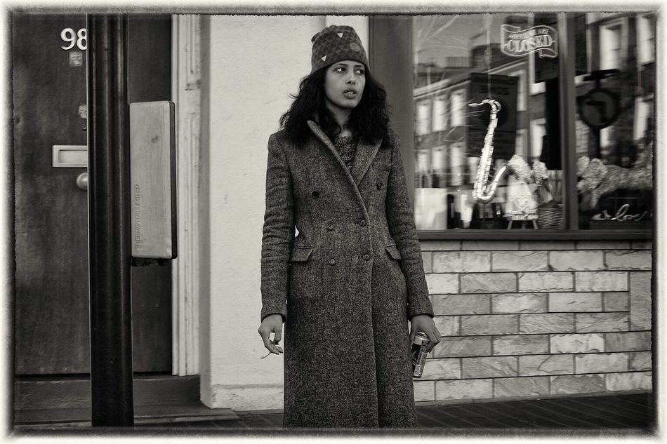 Street Winter London Blackandwhite Hampstead Heath Streetphoto_bw Black & White My Winter Favorites Lostamongstthelost
