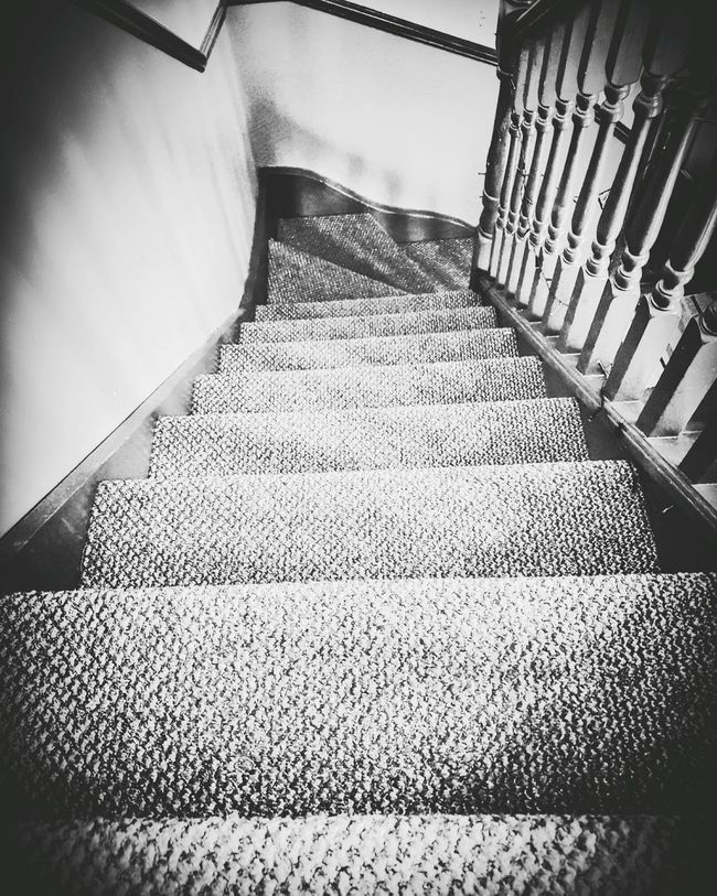 Down the stairs Down The Stairs Taking Photos EyeEm Gallery EyeEm Best Shots Black And White Blackandwhite Photography Photography Eyeemphotography Nikon Nikon Camera Nikon Photography Stairs