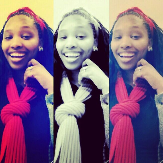 there's always a reason behind my smile & it's not you