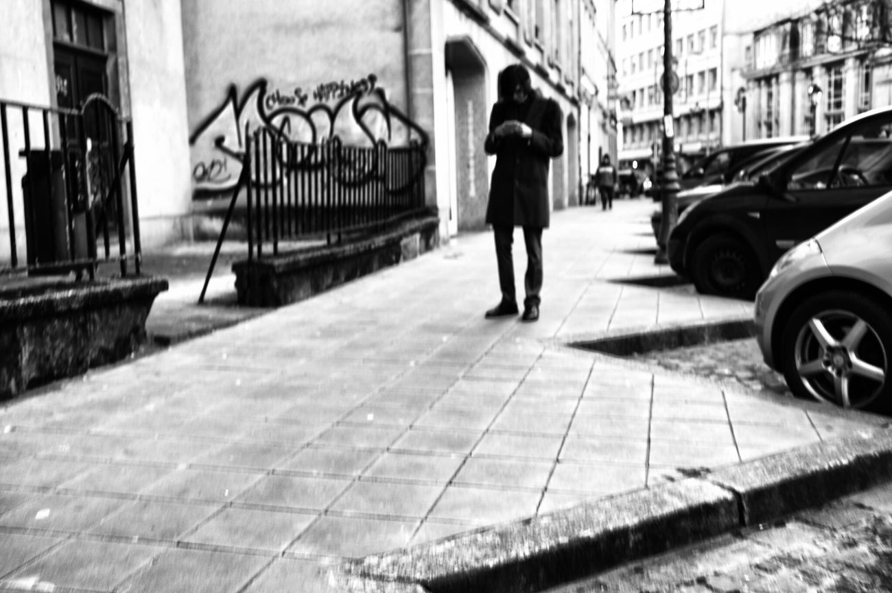 Out of focus Streetphotography Spako Showcase: February LeicaMMonochrome Streephotographer Black And White Photography Luxembourg Streetphoto_bw Leica