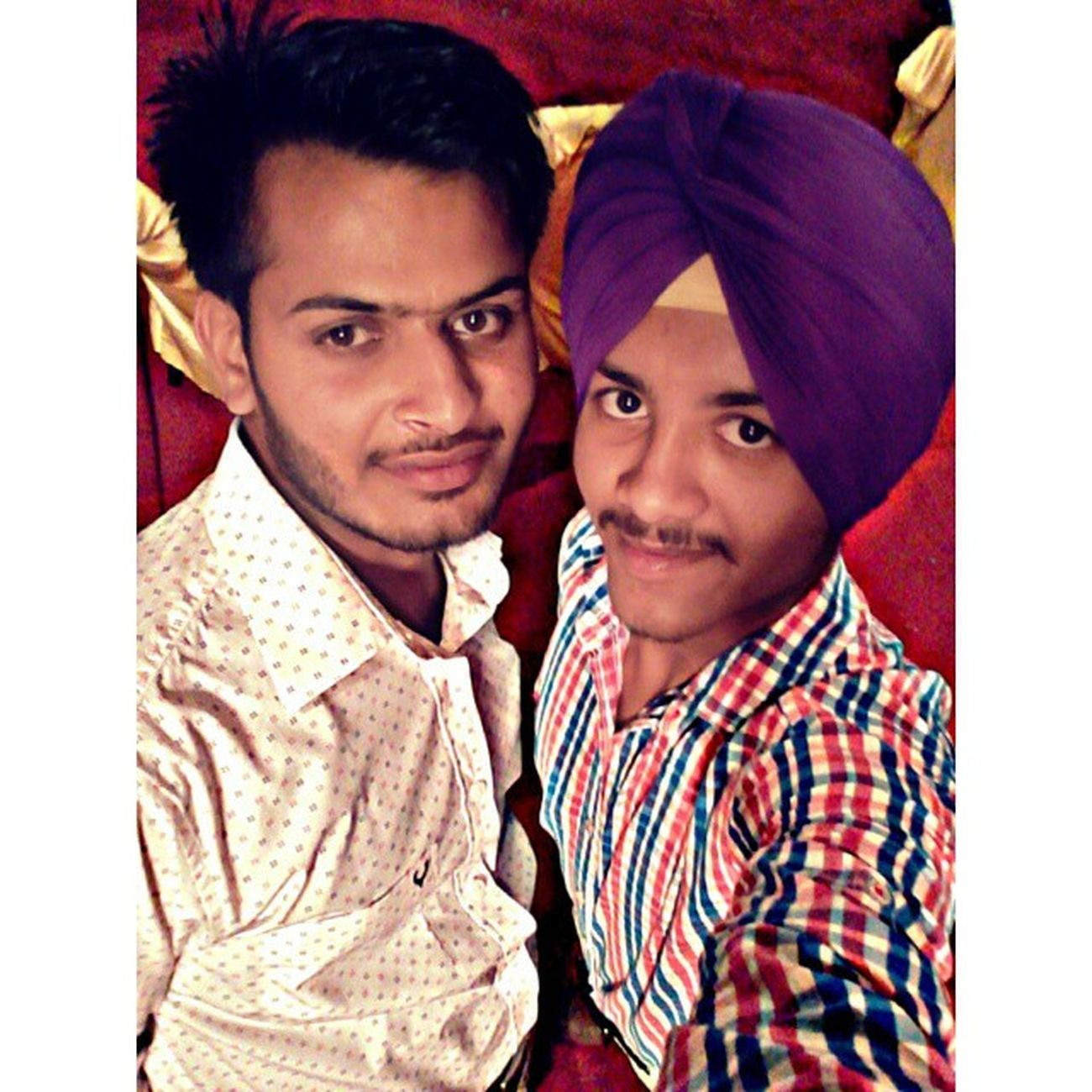 Marriage  Selfieee Wid Cousin kurukshetra grand_arena RaviMron_Photography