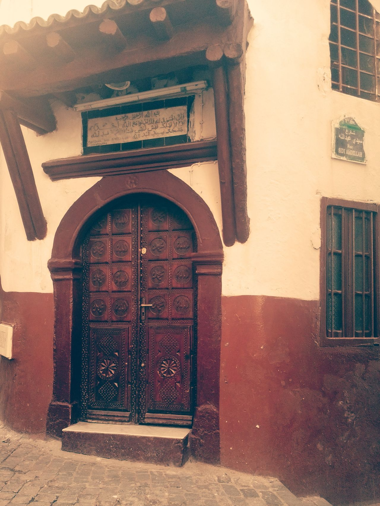 Getting Inspired Masjid Religion Architecture Olddoor Photography Historical Building Oldbuilding Doors History