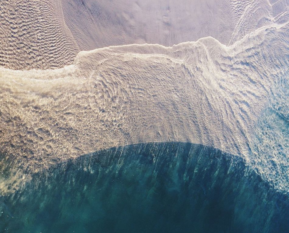 Beautiful stock photos of ocean, Aerial View, Beach, Day, Island
