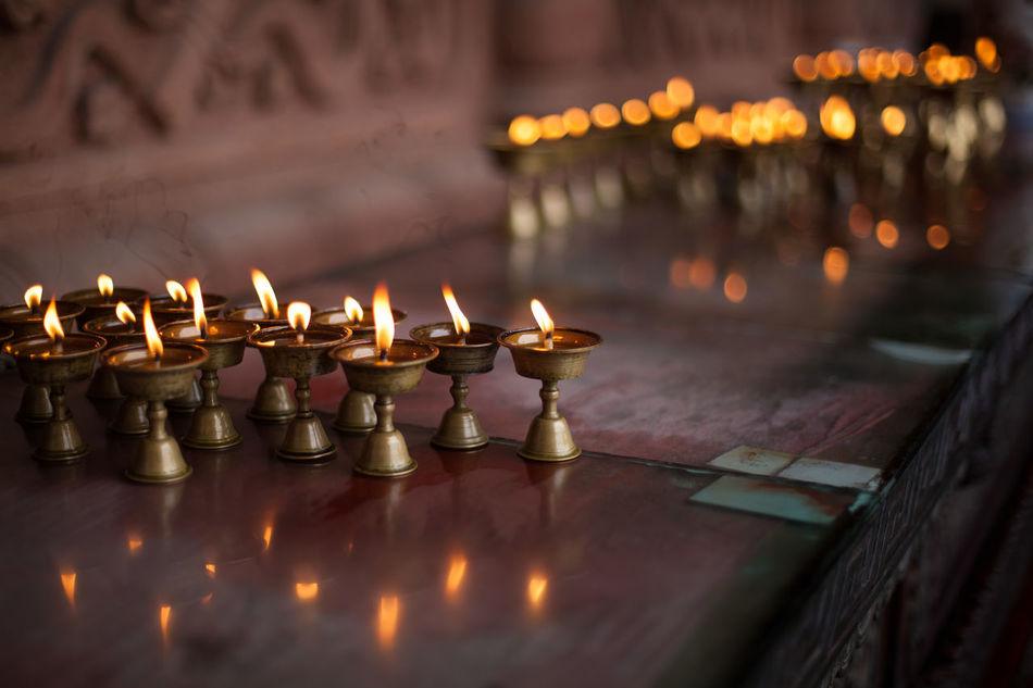 Beautiful stock photos of prayer, Burning, Counter, Flame, Focus On Foreground