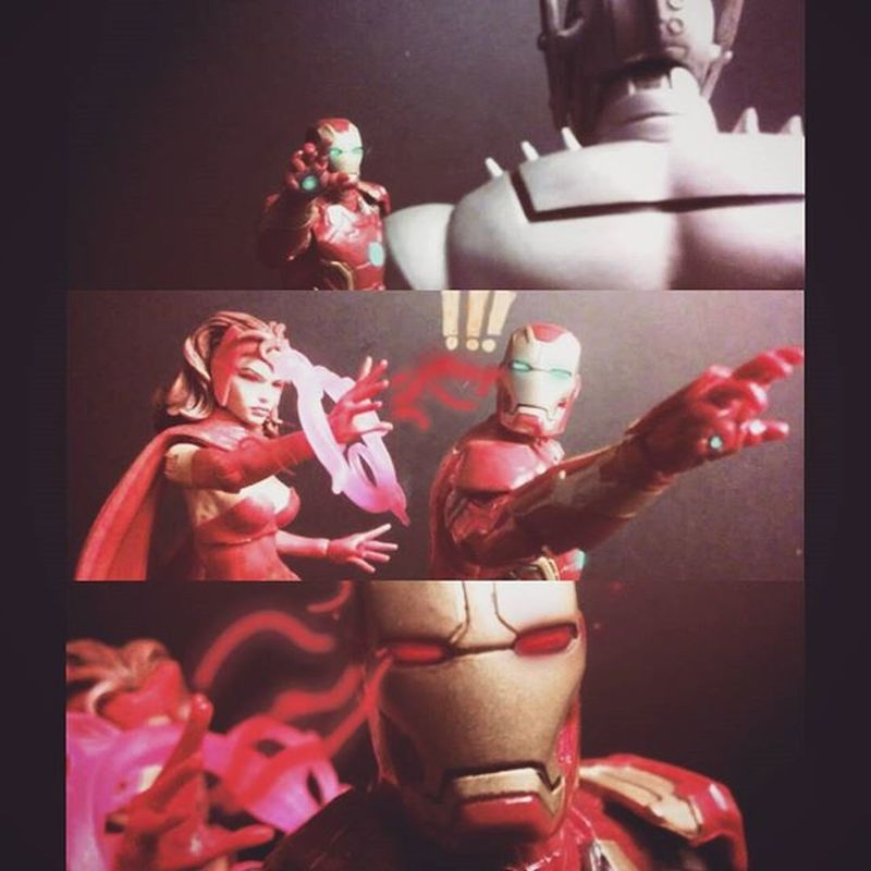 """""""Alright ultron the gig is up hand over the vibranium"""" """"On the contrary stark,I've only just begun"""" Marvellegends Infiniteseries Ultron Ageogultron Toys4life Ultronprime ScarletWitch Nerd Comics Collection Tcb_flyupandaway Tcb_fb Marvelselect Baf Marvel Toyslagram Mcu Avengers Mark43 Ironman Tonystark Xmen Figurecollection Figures Articulatedcomicbook disney hasbro actionfigurephotography actionfigures Anarchyalliance"""