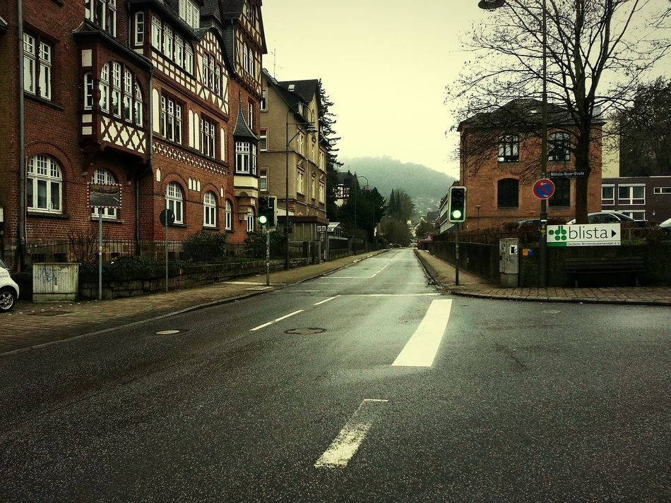 Firstday2015 Noon Ghostcity Ketzerbach Marbach  Marburg An Der Lahn