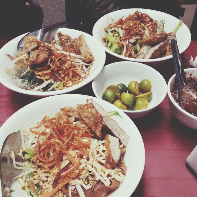 Food Porn Bánhđatrộn Hanoifood