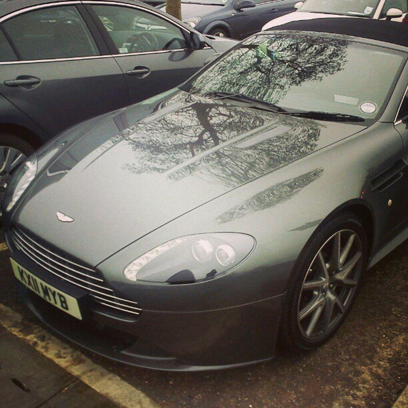 Aston Martin Fast Car expensive bicester village likeforlike like4like followforfollow follow4follow Instagram