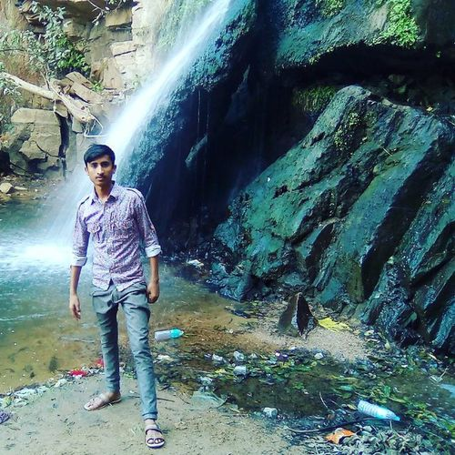 70sinhsodha Full Length One Man Only One Person Adult Only Men Men People Adults Only Water Standing Adventure Outdoors Day Young Adult