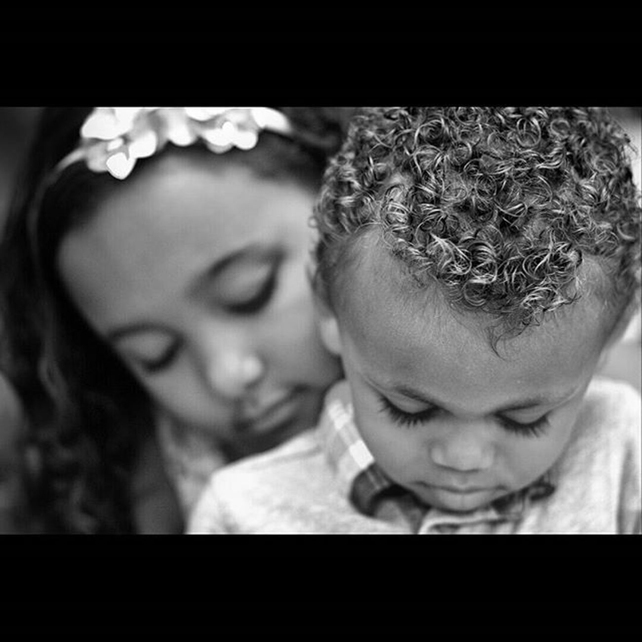 The Best  Parts of me in One Photo Photooftheday Blackandwhitephotography My Heart n Soul Beaner n Sirbean Canon DSLR Candid Photography from our Photoshoot Today Baby Models Happy Blessed  Love we're just Living Life Beanlife