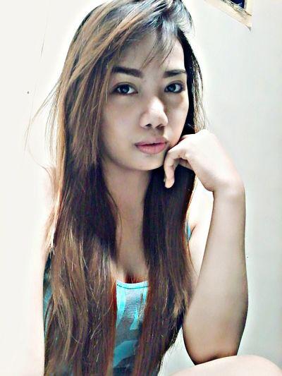 Hello World Eyeem Philippines EyeEm Mobilephoto Mysmartphone Selfie ✌ Smartphone HRD Effects Portrait