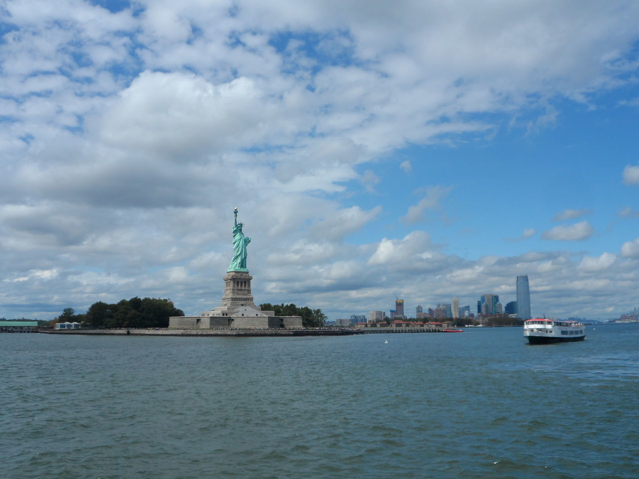 Beautiful stock photos of statue of liberty, Architecture, Art, Art And Craft, Building Exterior