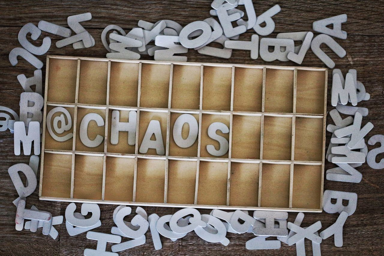 Beautiful stock photos of letter,  Box - Container,  Capital Letter,  Chaos,  Communication