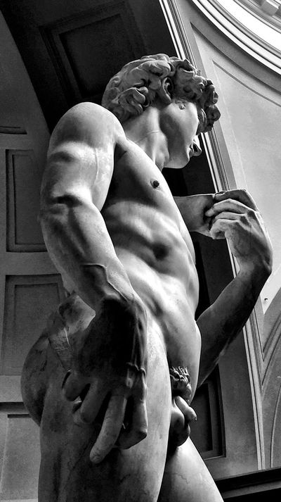 David Davide Michelangelo Firenze Florence Florence Italy Art Human Representation Sculpture Statue Creativity Human Bodyart PerfectBody Italy Tourism Tourist Attraction  Trip LaDolceVita Tuscany Travel Destinations