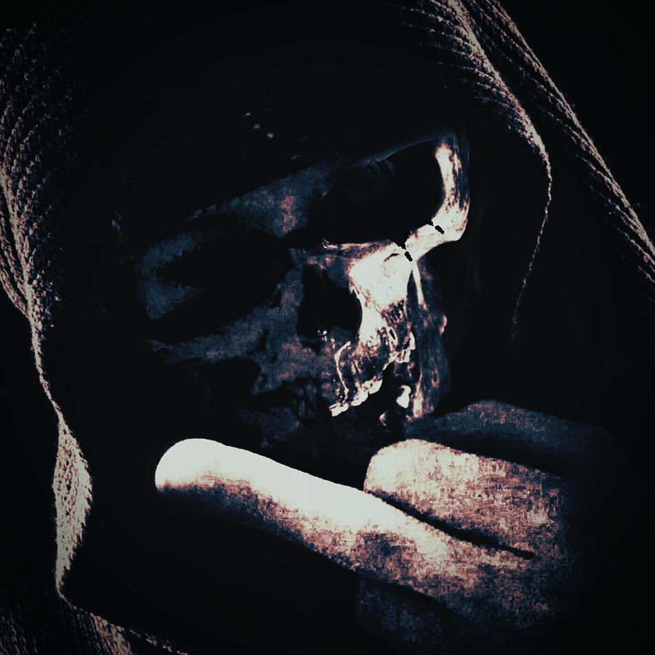 Beforeafterediting That's Me Skull FuckYou
