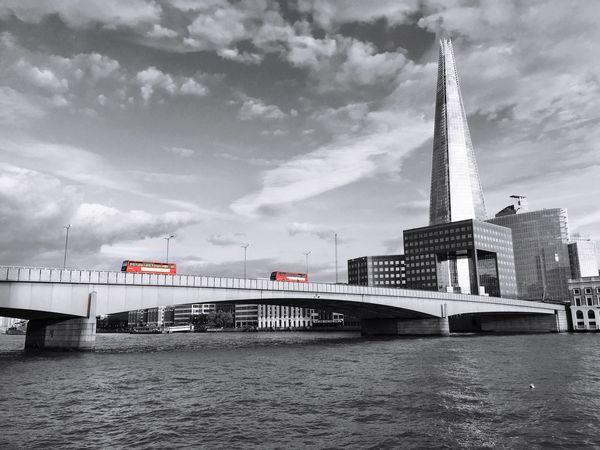 London Lifestyle Londonbus London Bridge London Bus