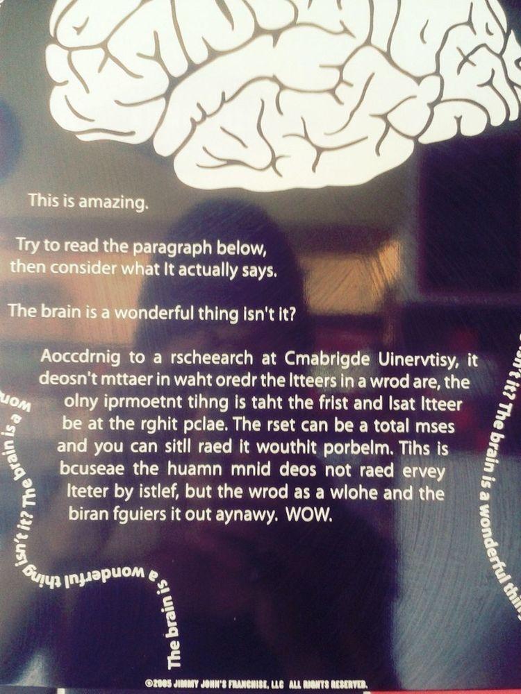 Braingame