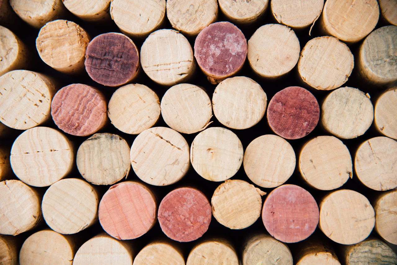 Bouchons 11 Alcohol Backgrounds Brown Cellar Close-up Cork - Stopper Cultures Day Drink Food And Drink Full Frame Indoors  No People Stack Wine Wine Bottle Wine Cork Wine Moments Wine Tasting