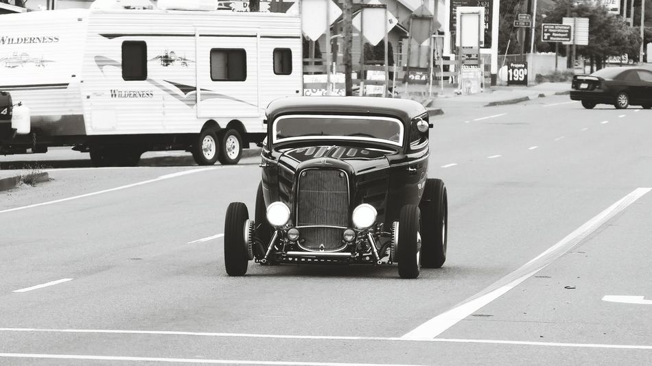 Black & White Blackandwhite Black And White EyeEm Masterclass California Enjoying Life EyeEm Best Shots USA EyeEm Gallery EyeEmBestPics Shotoftheday Bestoftheday EyeEm The Best Shots Roadtrip2016 Eureka HotRod Hotrodcar BlackCar Blackrod