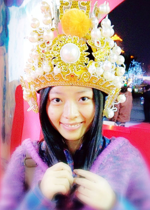 Taking Pictures That's Me Traditional Culture Of China Cantonese Opera