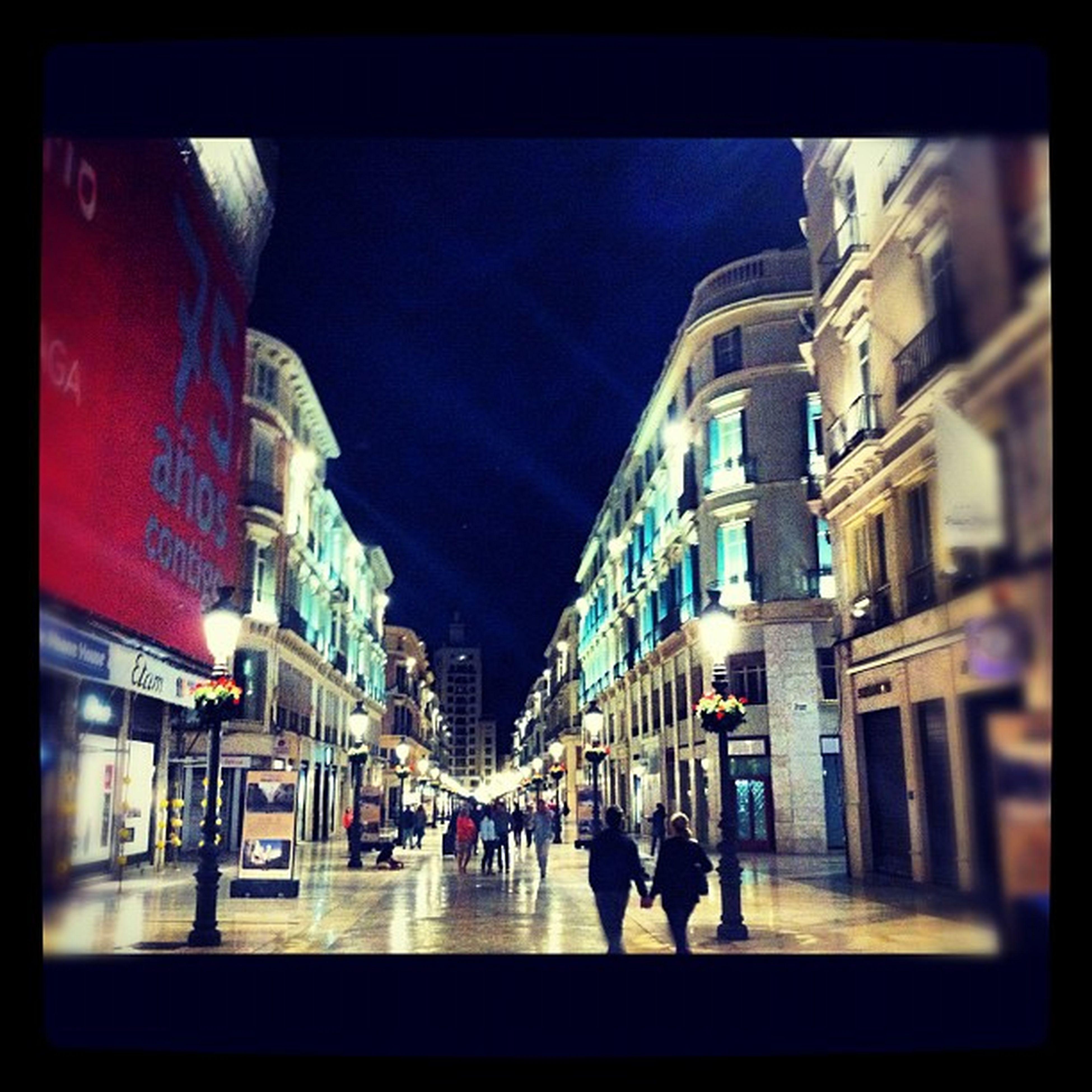 Malaga Work And Play  Hiphurray