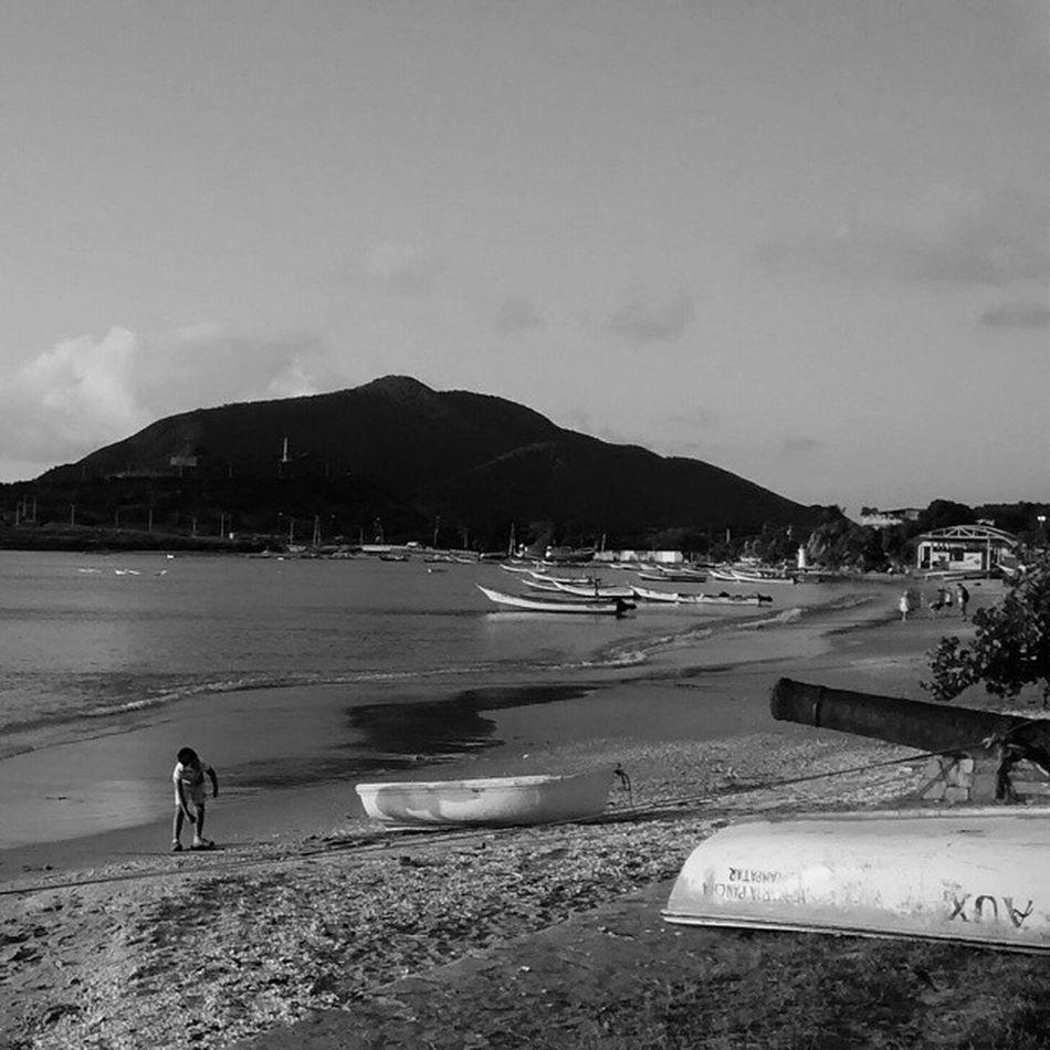 Betosalvestrini Beach Margarita JuanGriego Sunset Art