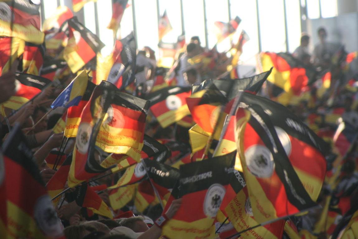 Commerzbank Arena Frankfurt Am Main Fussball Fussball Ist Unser Leben Fußballfieber Fußballstadion GERMANY🇩🇪DEUTSCHERLAND@ Testspiel