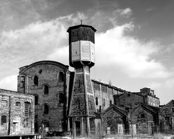 Building Black And White Photography Architecture Built Structure Building Exterior Sky Low Angle View Day Cloud - Sky Outdoors No People City Medieval