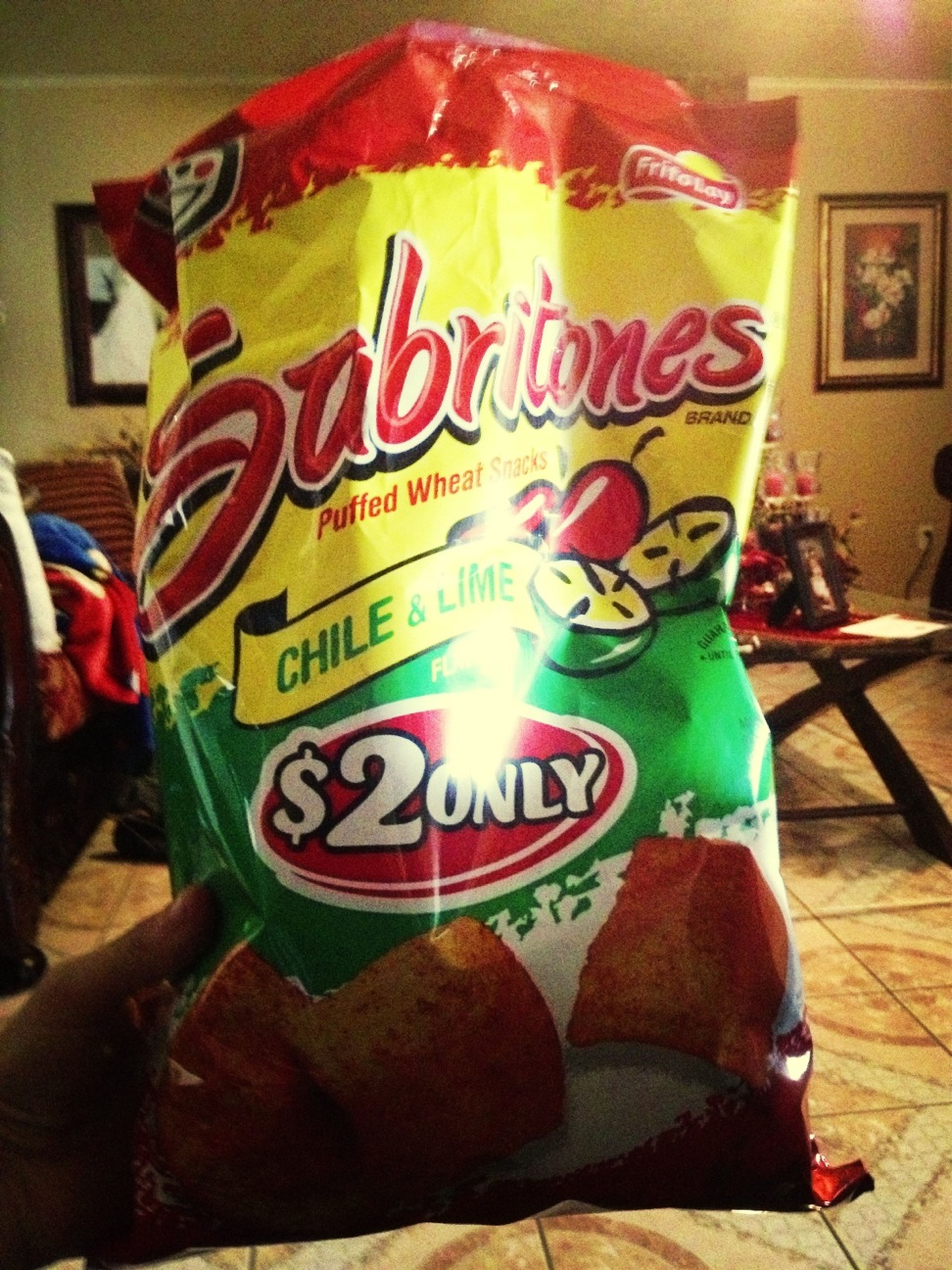 Best Mexican Chips Ever!