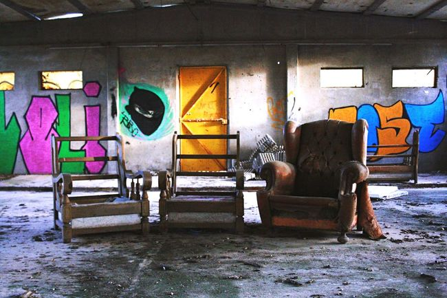 Enjoying Life Hello World Looking Into The Future OpenEdit Wasting Time Cutural Arts Grafitti Relaxing Iside