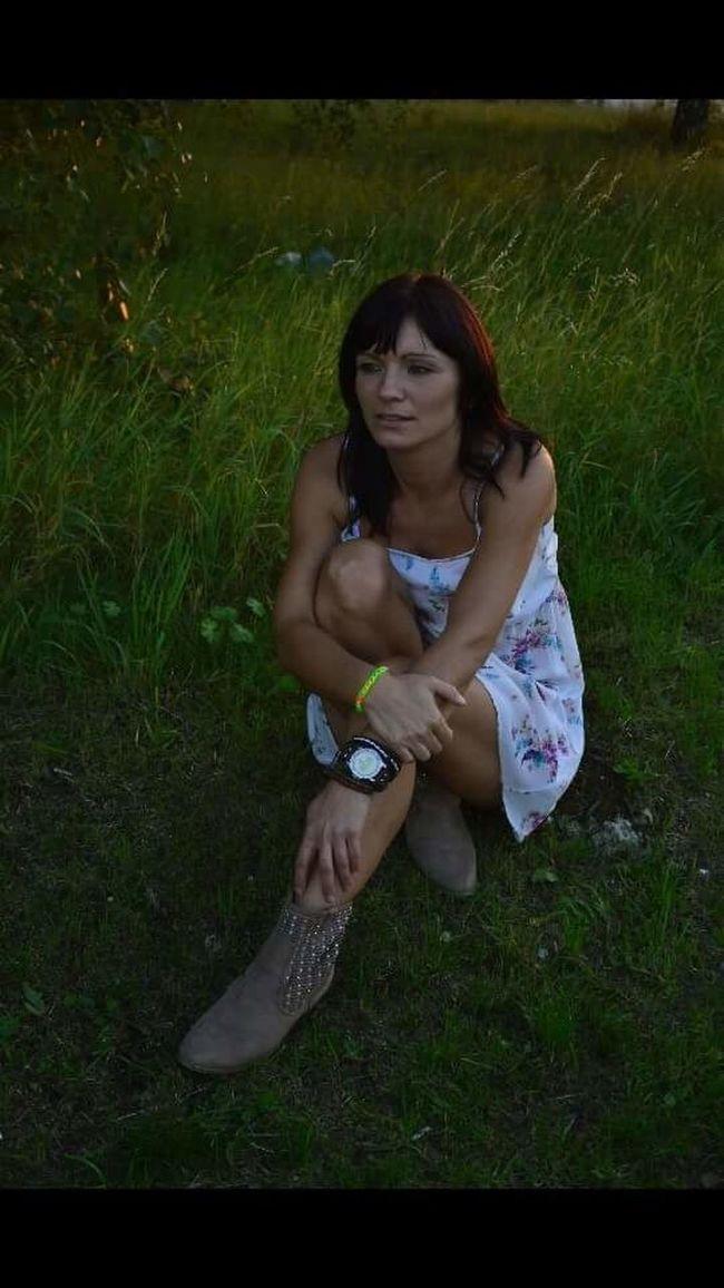 Krapkowice Poland Polish Girl Beauty Beautiful Girl Wife