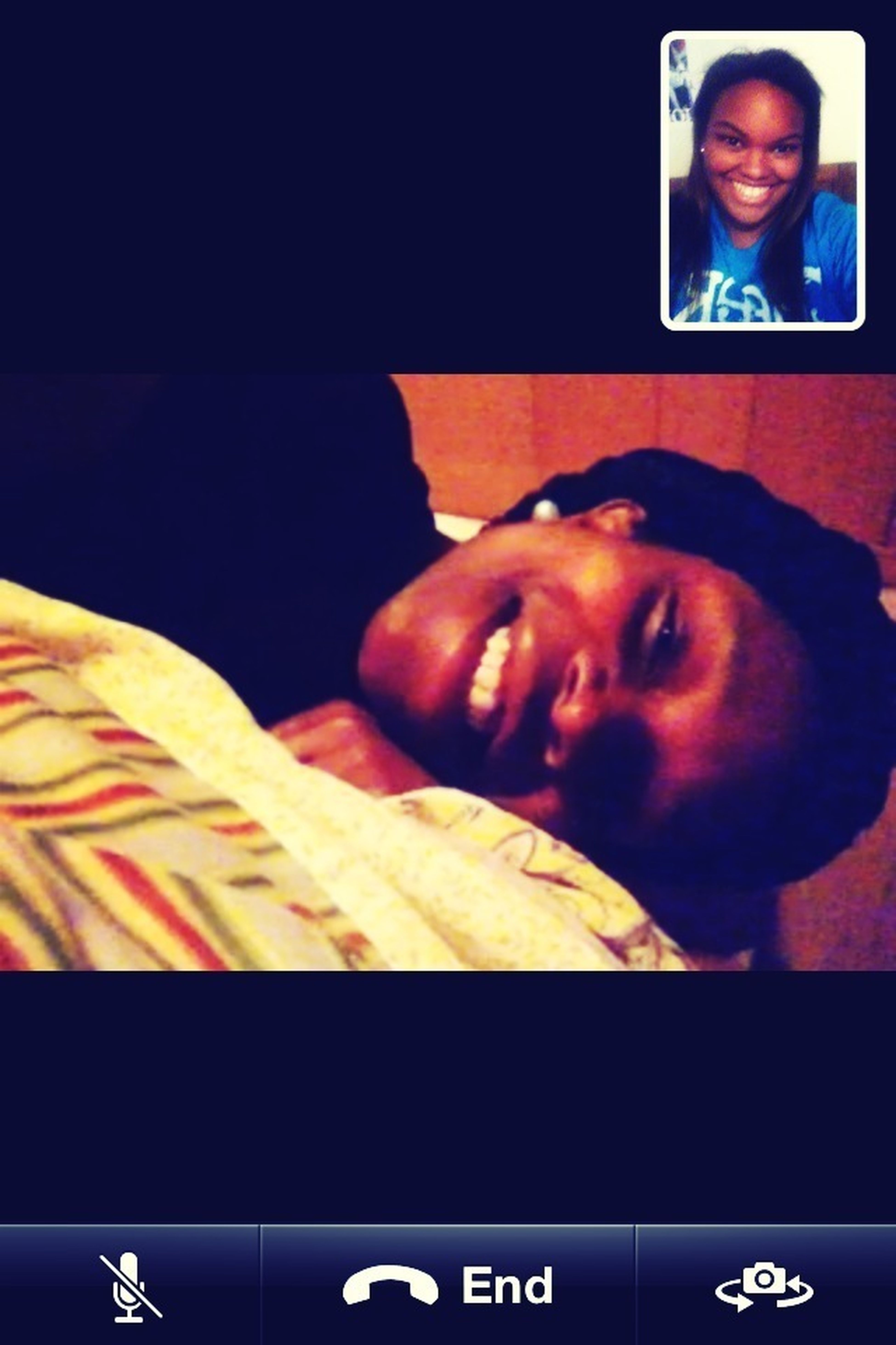 Face Time With Jada