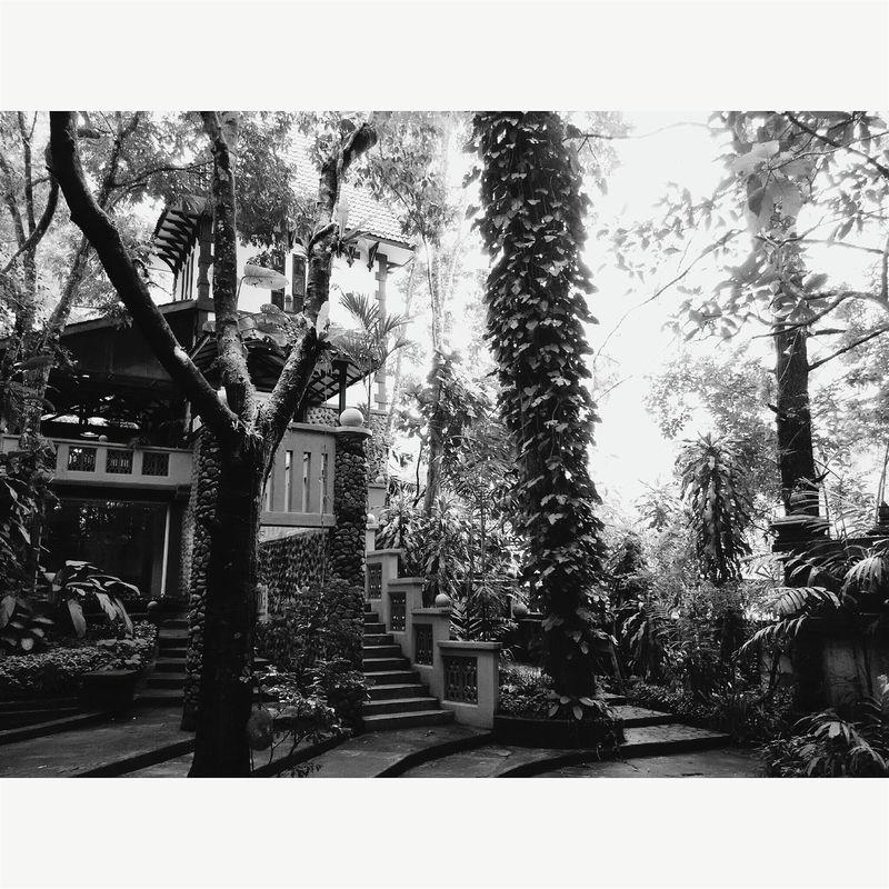 Ullen Sentalu, Kaliurang, Yogyakarta