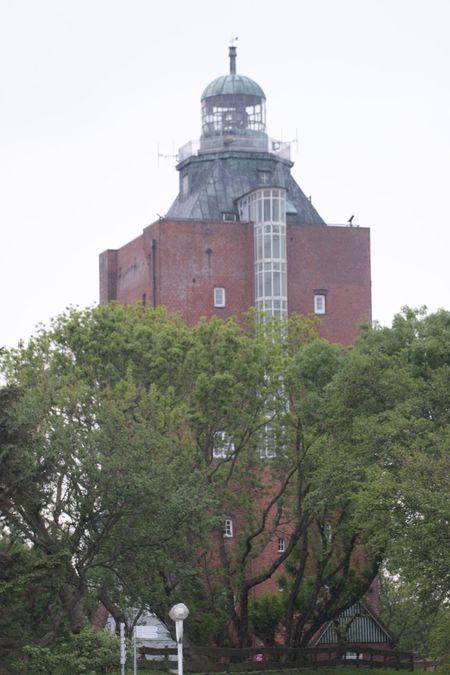 Neuwerk Lighthouses
