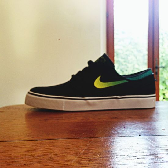 Best Skate Shoes Janoski ? Enjoying Life First Eyeem Photo