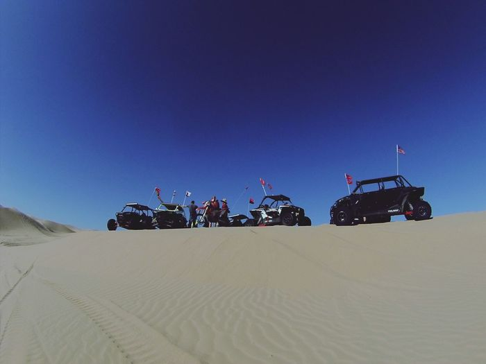 Thanksgiving in Glamis was awesome! Check out my video blog from the weekends adventures and rides. https://youtu.be/cEp2mRJwbDo Glamis Sand Dunes Polaris Rzr1000xp Doonies Offroad RoughinIt GlamisThanksgiving2016