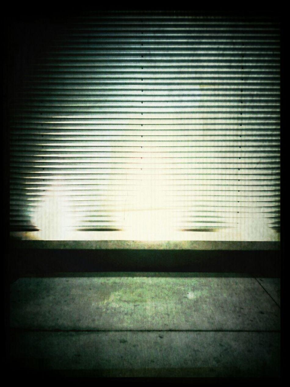 """Steel + Concrete + Light"""