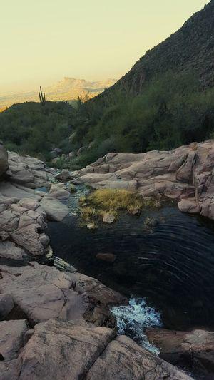 Hieroglyphic Trail, AZ First Eyeem Photo