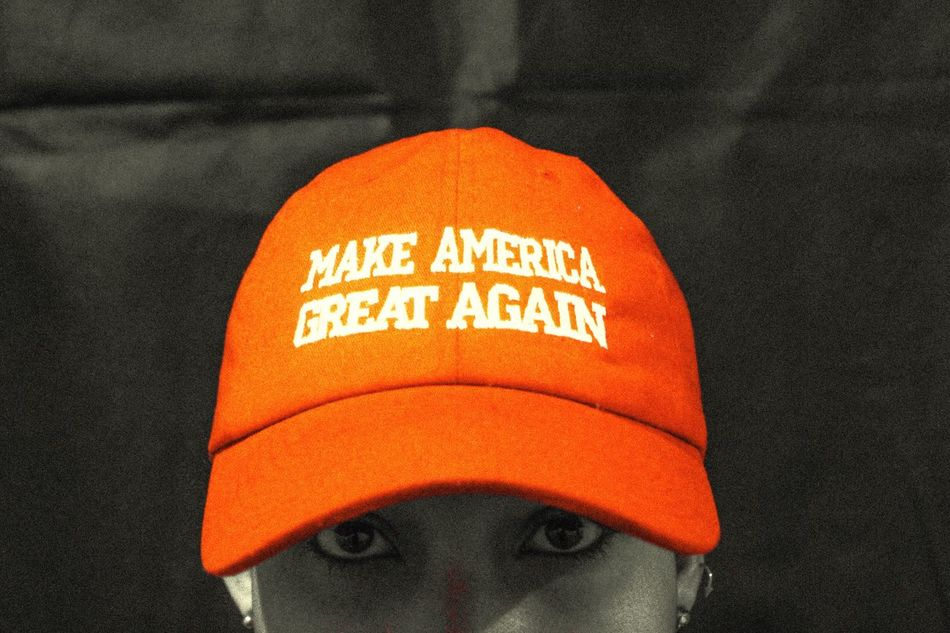 Makeamericagreatagain Trump Politics And Government Government President POTUS EyeEmNewHere