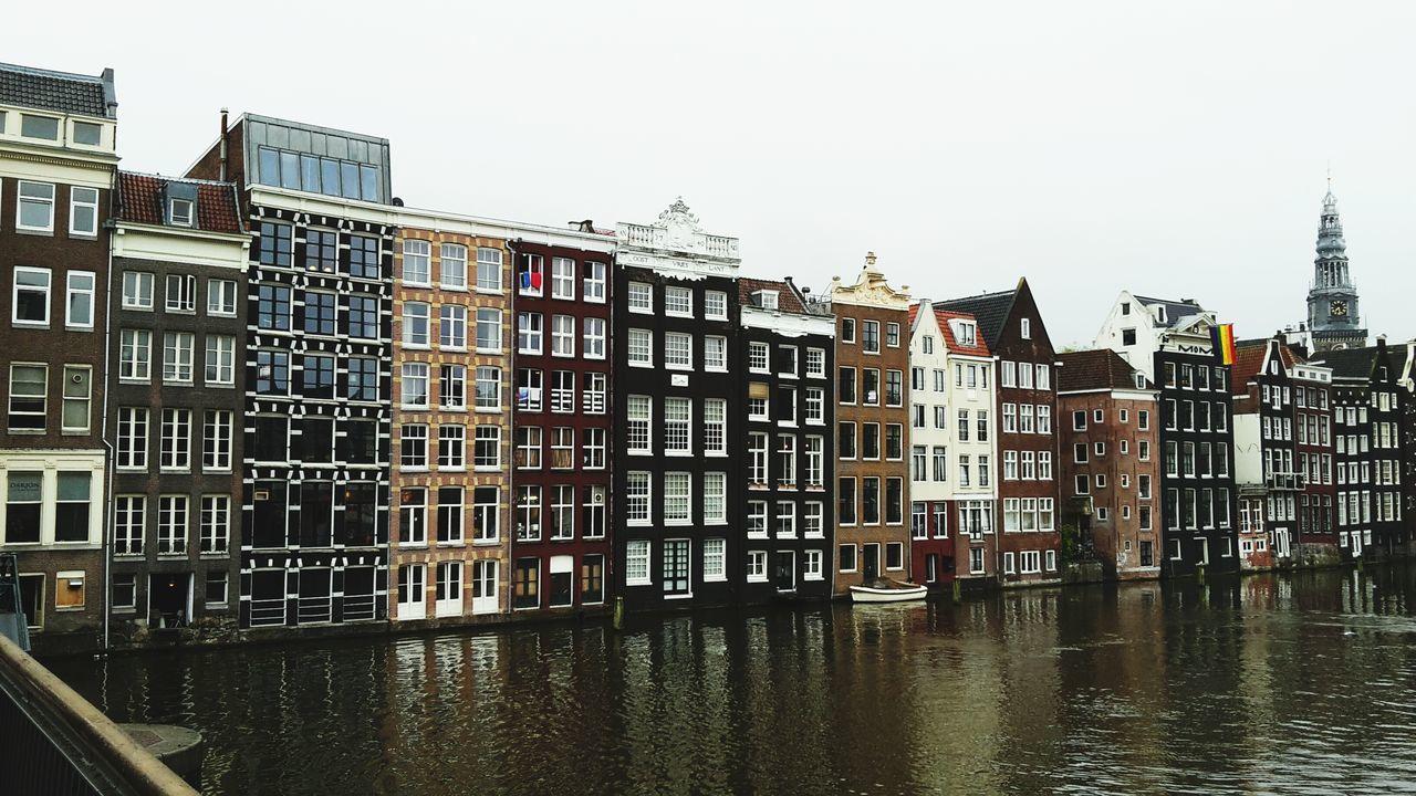 Amsterdamcity Amsterdam Canal Amsterdam.nl