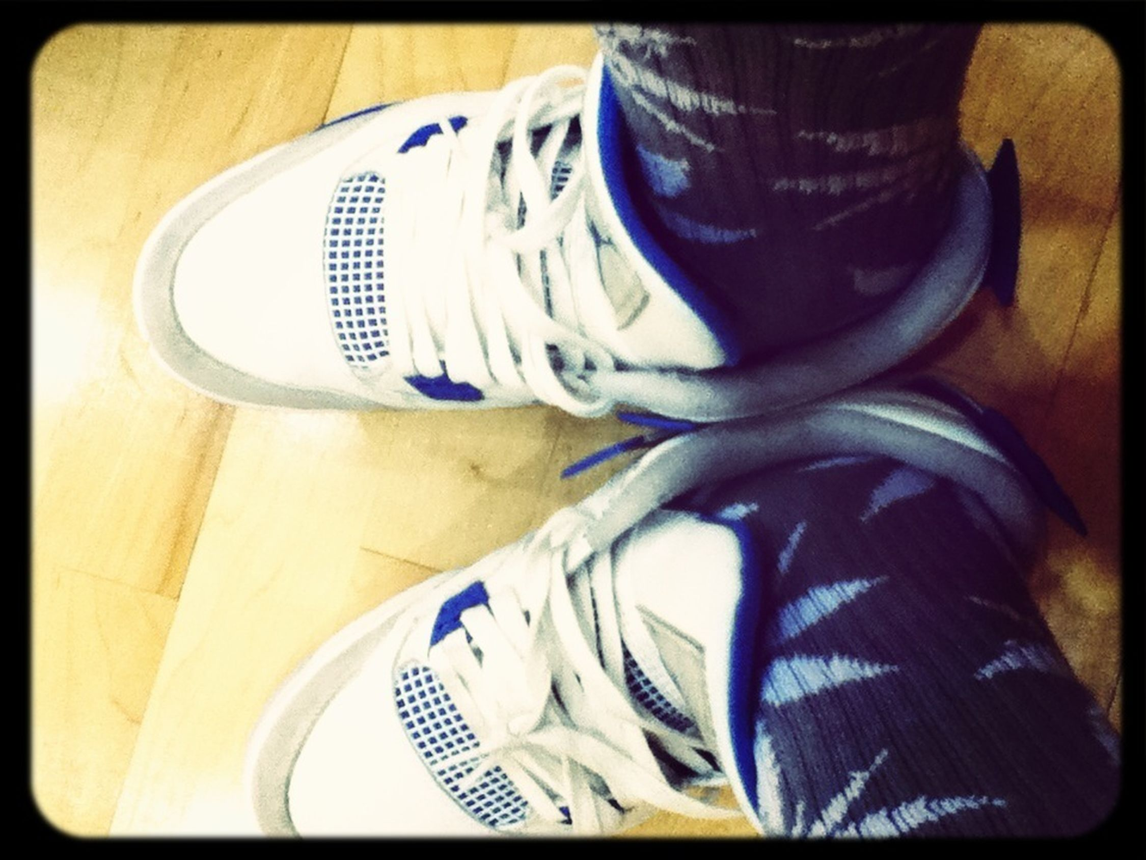 Huf Socks.