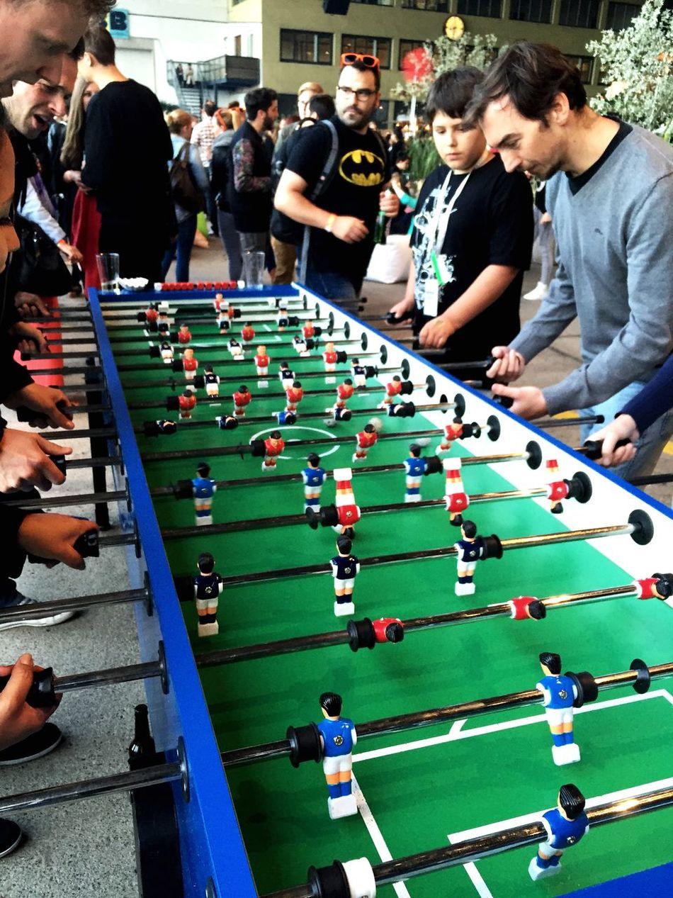 Mega Kicker - SummerBBQ Wedressberlin Zalando