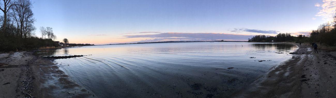 Panorama Danmark