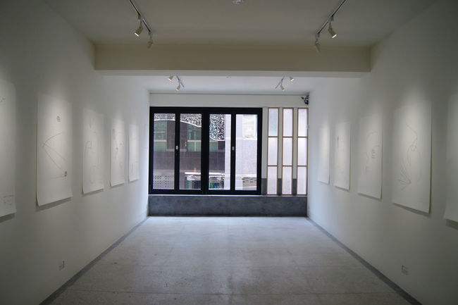 朋丁 Pon Ding SEARCH SPACE 中山區 Taipei 展覽空間 Gallery