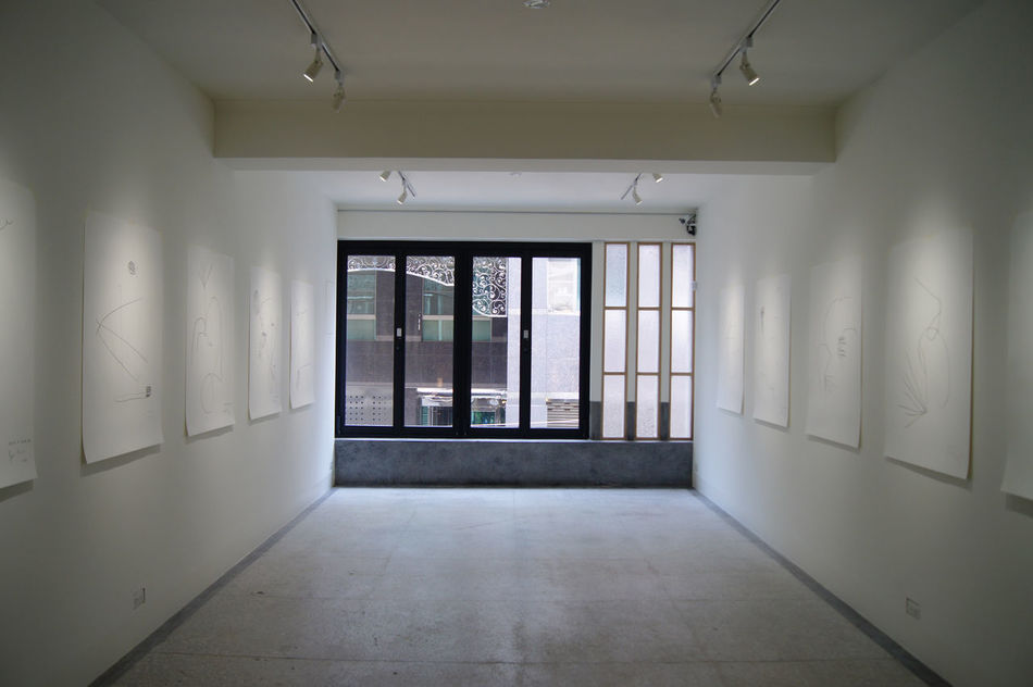 朋丁 Pon Ding SEARCH SPACE 中山區 Taipei 展覽空間 Gallery