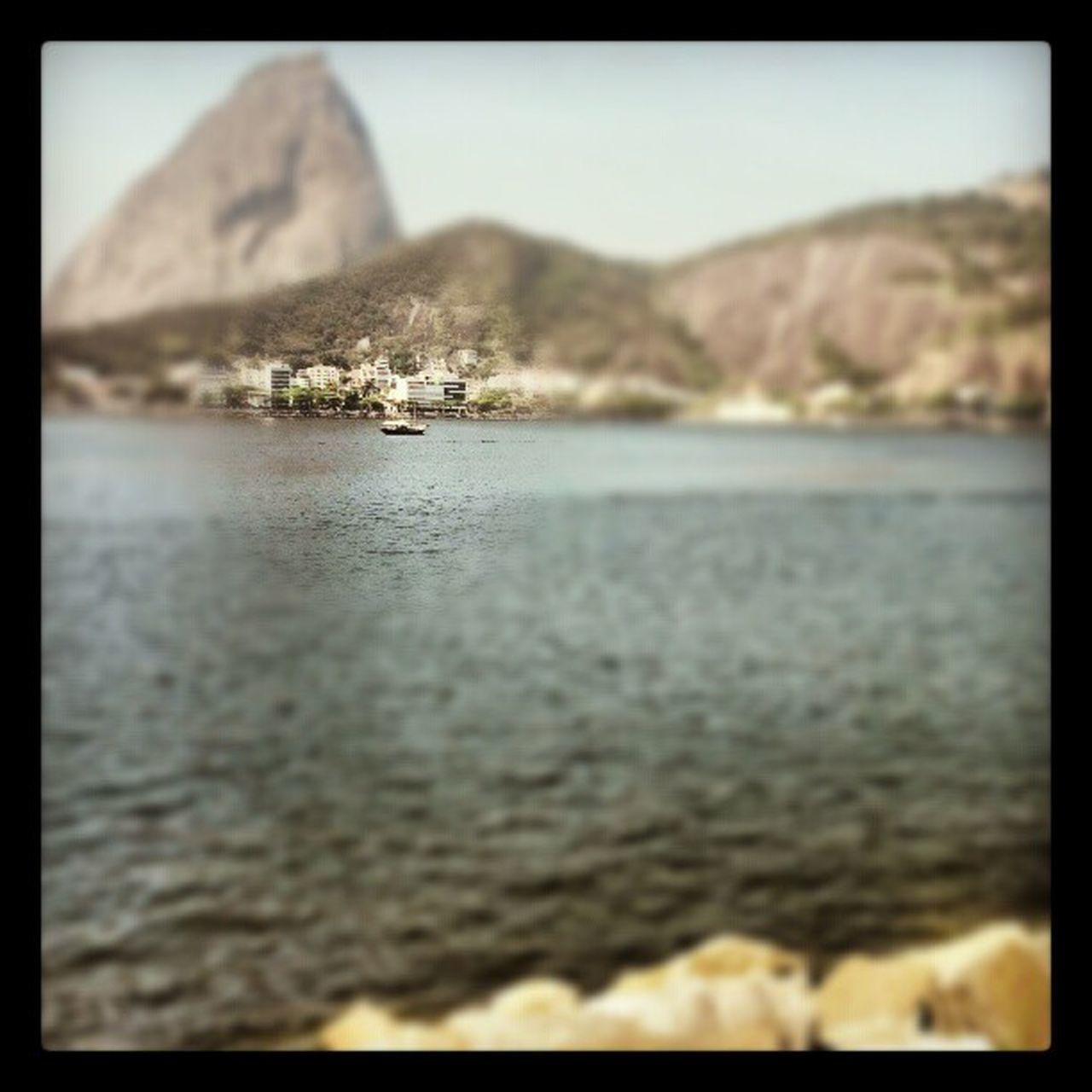 Aterro Flamengo Riodejaneiro Beach
