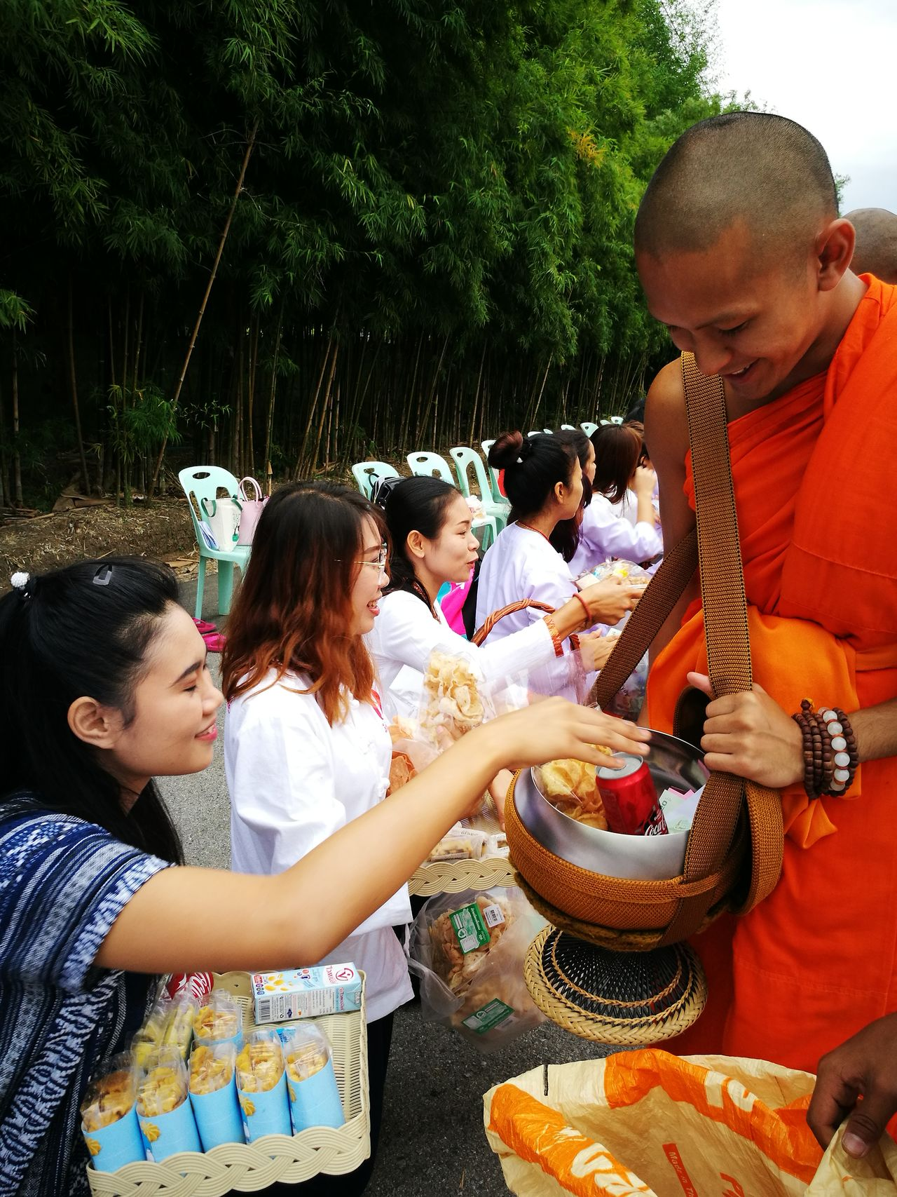 Thailand Buddhism Buddhist Temple Buddhist Monks Culture And Tradition