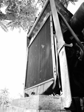 Slide - Play Equipment Close-up Pump Spare Part Thailand Fishermen's Life One Part Outdoors Blackandwhitephotography Black And White Collection