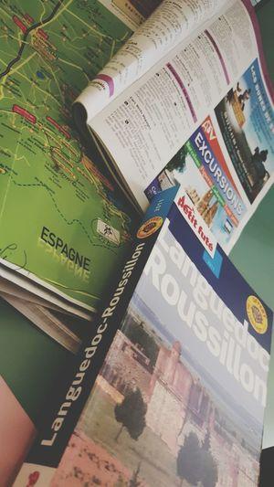 Laissez votre passion vous menez à votre profession Hello World Job Map Booktraveler Travelbook Check This Out SouthFrance France 🇫🇷 Studying Tourisme Tourismeurope Real Life Mylife