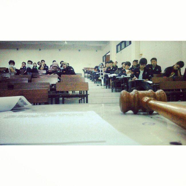 Pembahasan AD/ART, GBHO, PROKER, Himpunan Mahasiswa Teknik Pertambangan 2013/2014 UPN TeknikPertambangan Sidang Palu Pindang
